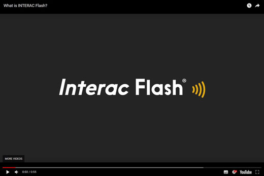 Watch the Flash video