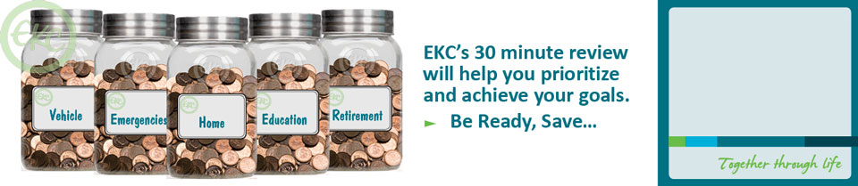 learn more about the EKC 30 minute review