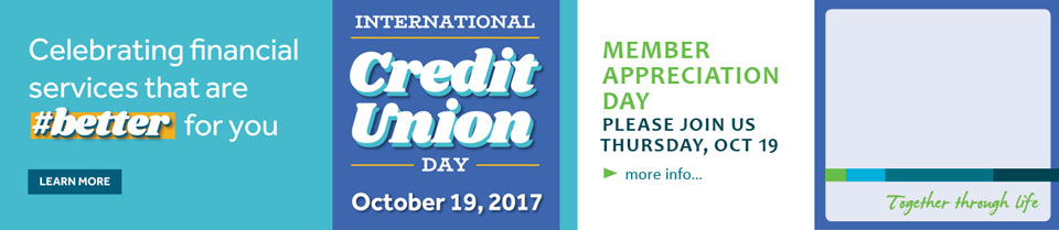 Join us for Member Appreciation Day