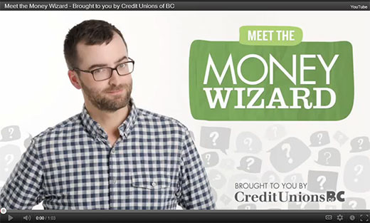 The Money Wizard