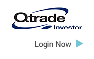 Login to Your Qtrade Account
